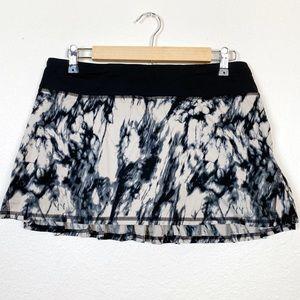 Lululemon | Run Pace Setter Skirt 8reg